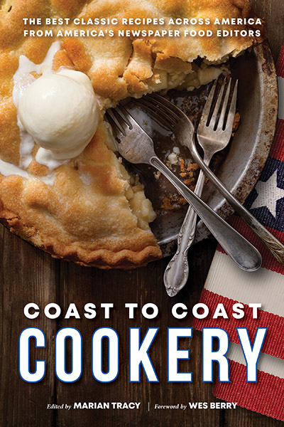 Coast to Coast Cookery The Best Classic Recipes Across America