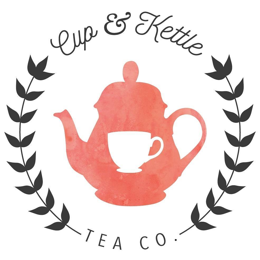 Cup & Kettle Tea