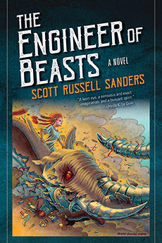 The Engineer of Beasts A Novel