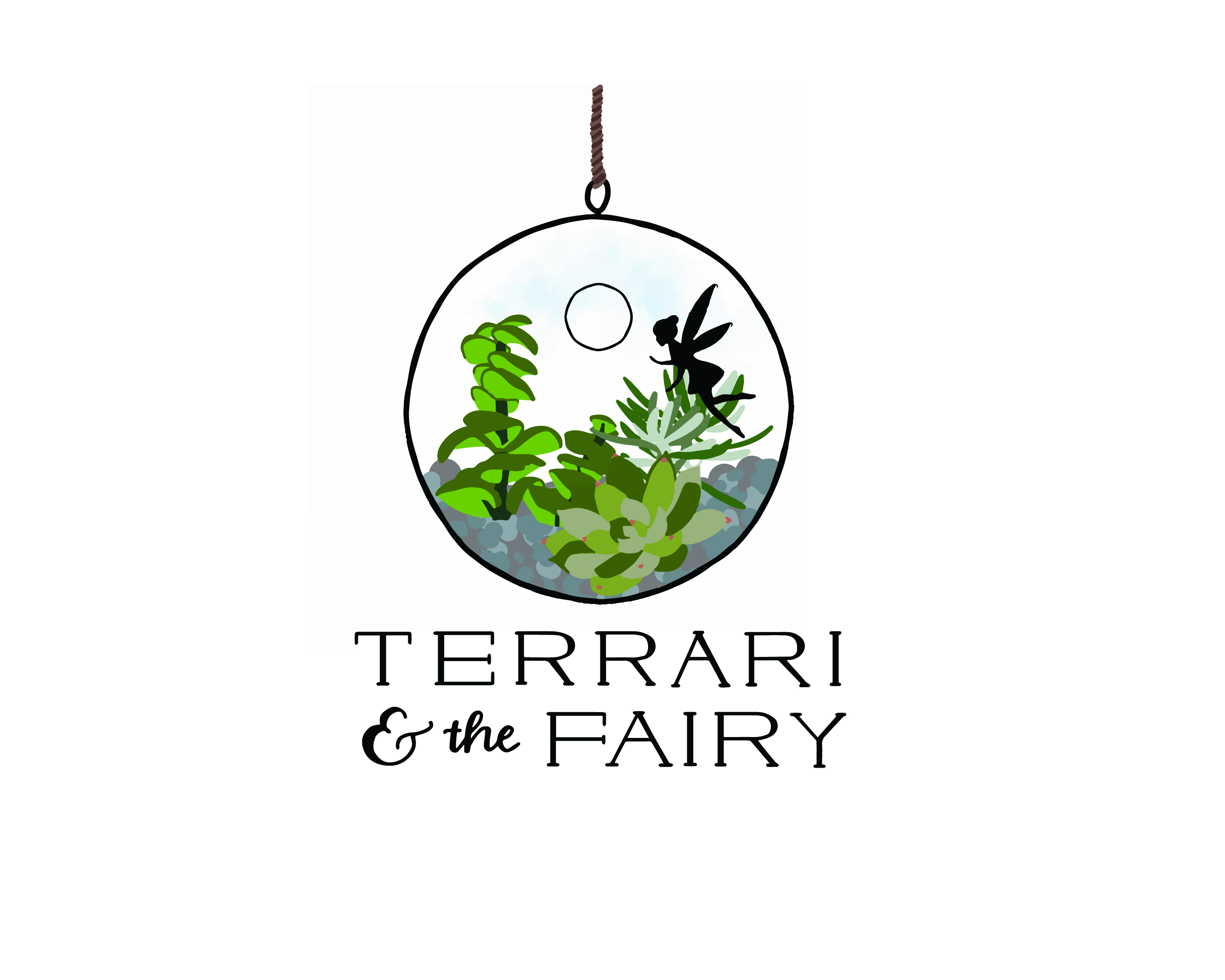 Terrari and the Fairy