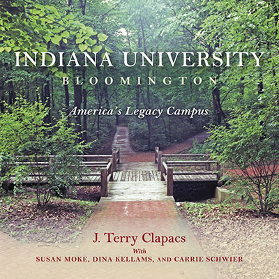 Indiana University Bloomington America's Legacy Campus
