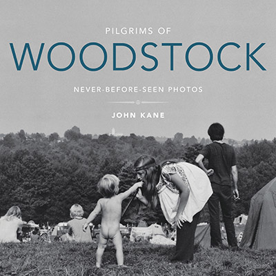 Pilgrims of Woodstock Never-Before-Seen Photos