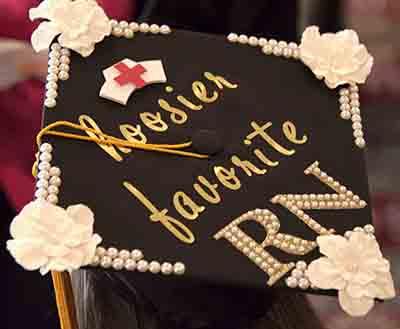 graduation cap 2016