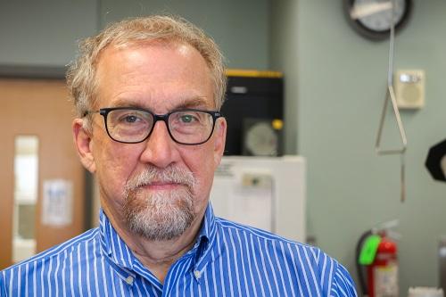Photo of Ken Cornetta, MD