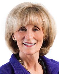 Dr. Carol Adelman