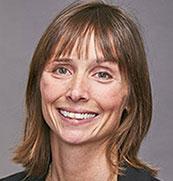 Sarah Gelfand