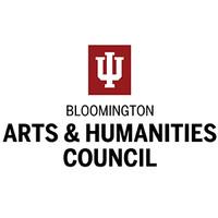 Arts & Humanities lockup