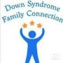 Down Syndrome Family Connection logo